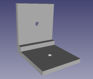 outer edge piece for 3d printer